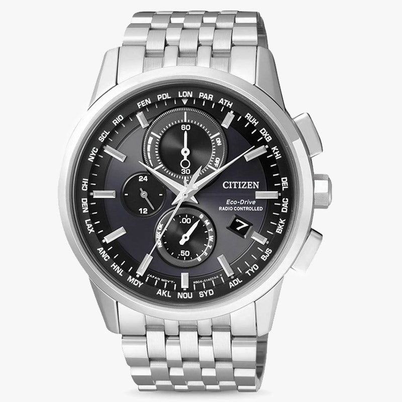 Citizen AT8110-61E - herenhorloge -20%