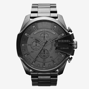 Diesel DZ4282 Mega Chief herenhorloge
