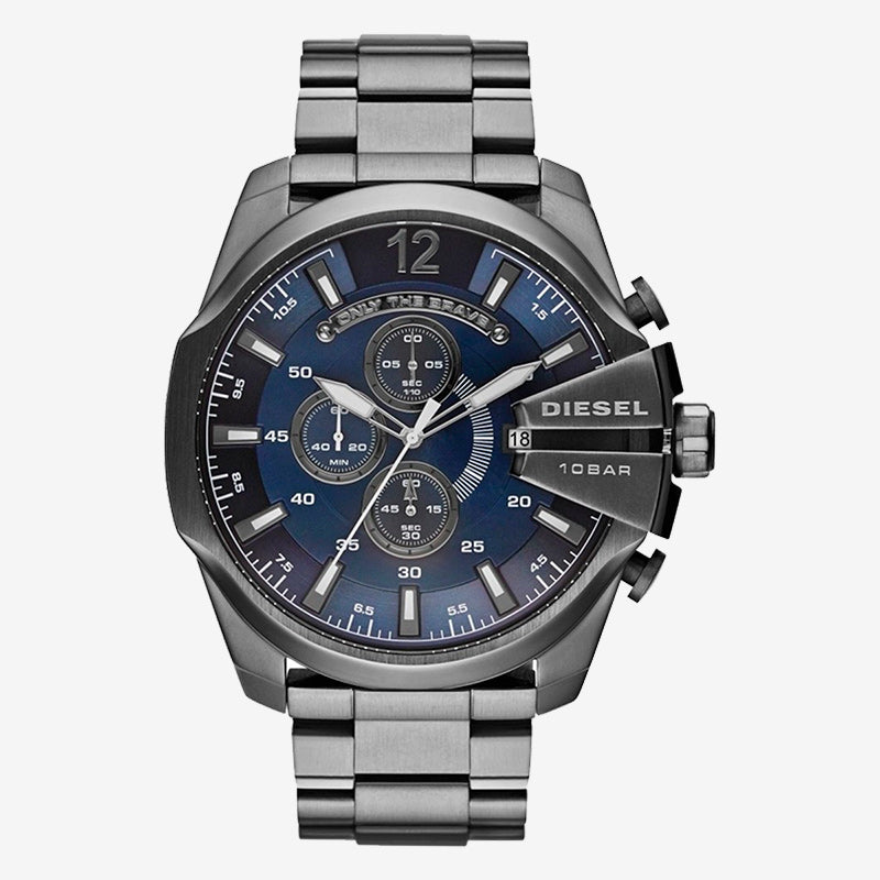 Diesel DZ4329 Mega Chief herenhorloge