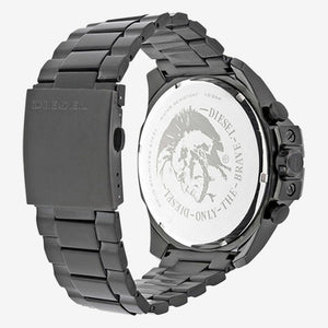 Diesel DZ4355 Mega Chief herenhorloge