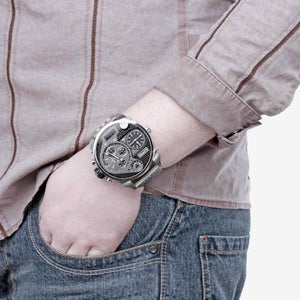 Diesel DZ7221 Mr.Daddy herenhorloge met chronograaf
