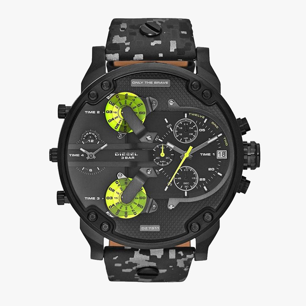 Diesel DZ7311 Mr.Daddy 2.0 herenhorloge