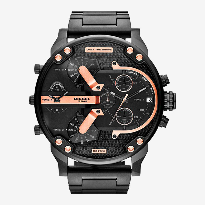 Diesel DZ7312 Mr.Daddy 2.0 herenhorloge