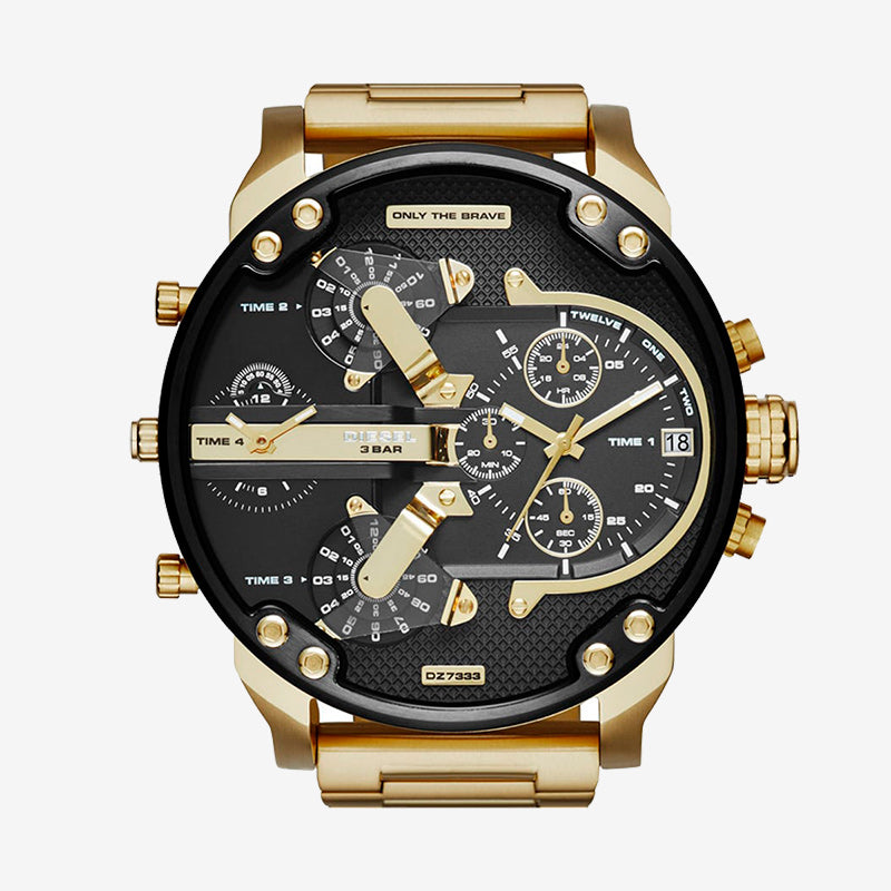 Diesel DZ7333 Mr.Daddy 2.0 herenhorloge