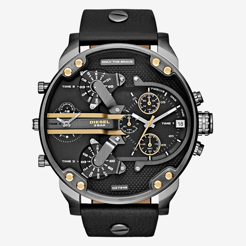 Diesel DZ7348 Mr.Daddy 2.0 herenhorloge