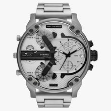 Diesel DZ7421 Mr.Daddy 2.0 herenhorloge met chronograaf