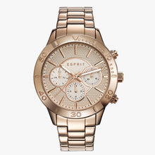 Esprit ES108862003 Essentials dameshorloge