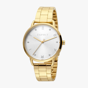 Esprit ES1L173M0075 Fun dameshorloge
