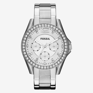 Fossil ES3202 Riley dameshorloge