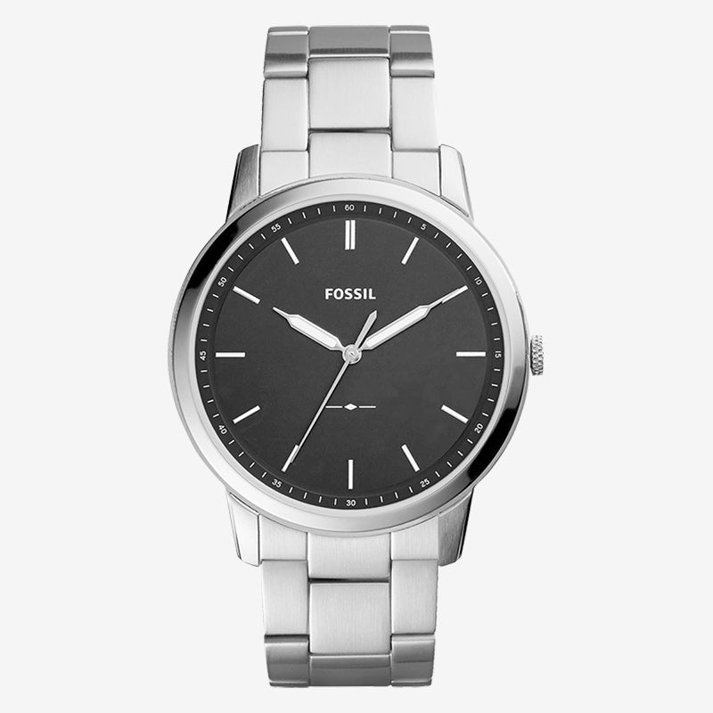 Fossil FS5307 The Minimalist herenhorloge