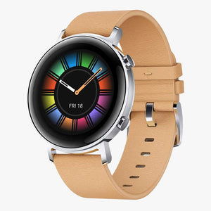 HUAWEI Watch GT 2 Diana-B19V Smart Watch Gravel Beige