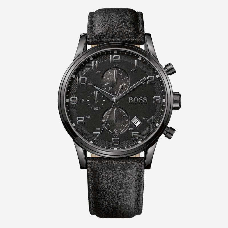 Hugo Boss HB1512567 - herenhorloge -44%