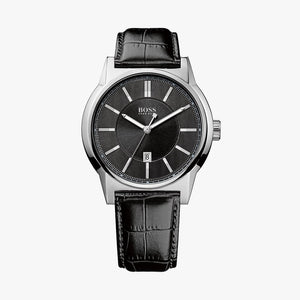 Hugo Boss HB1512911 Architectural herenhorloge