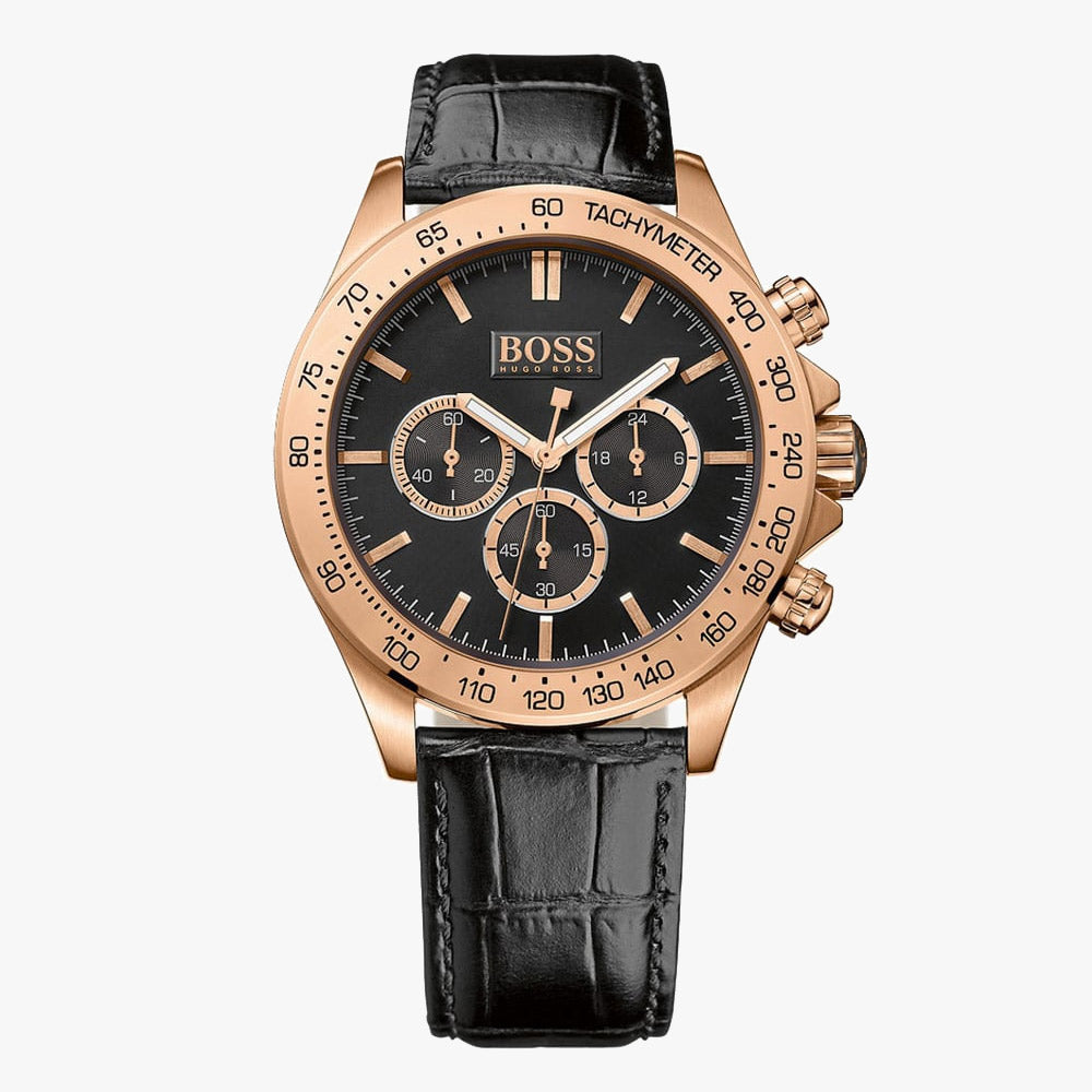 Hugo Boss HB1513179 Ikon herenhorloge