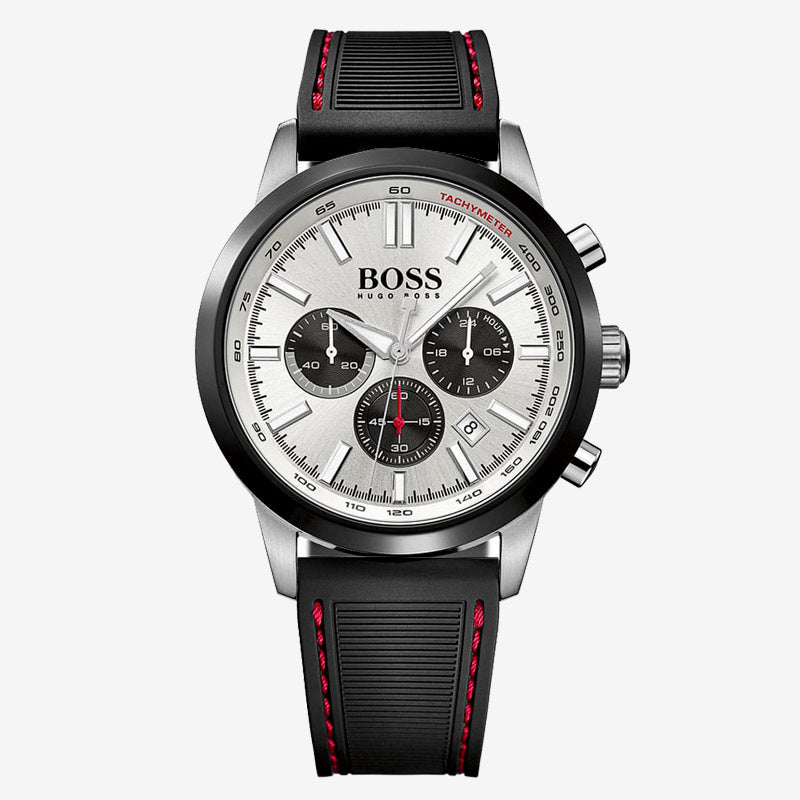 Hugo Boss HB1513185 Racing herenhorloge
