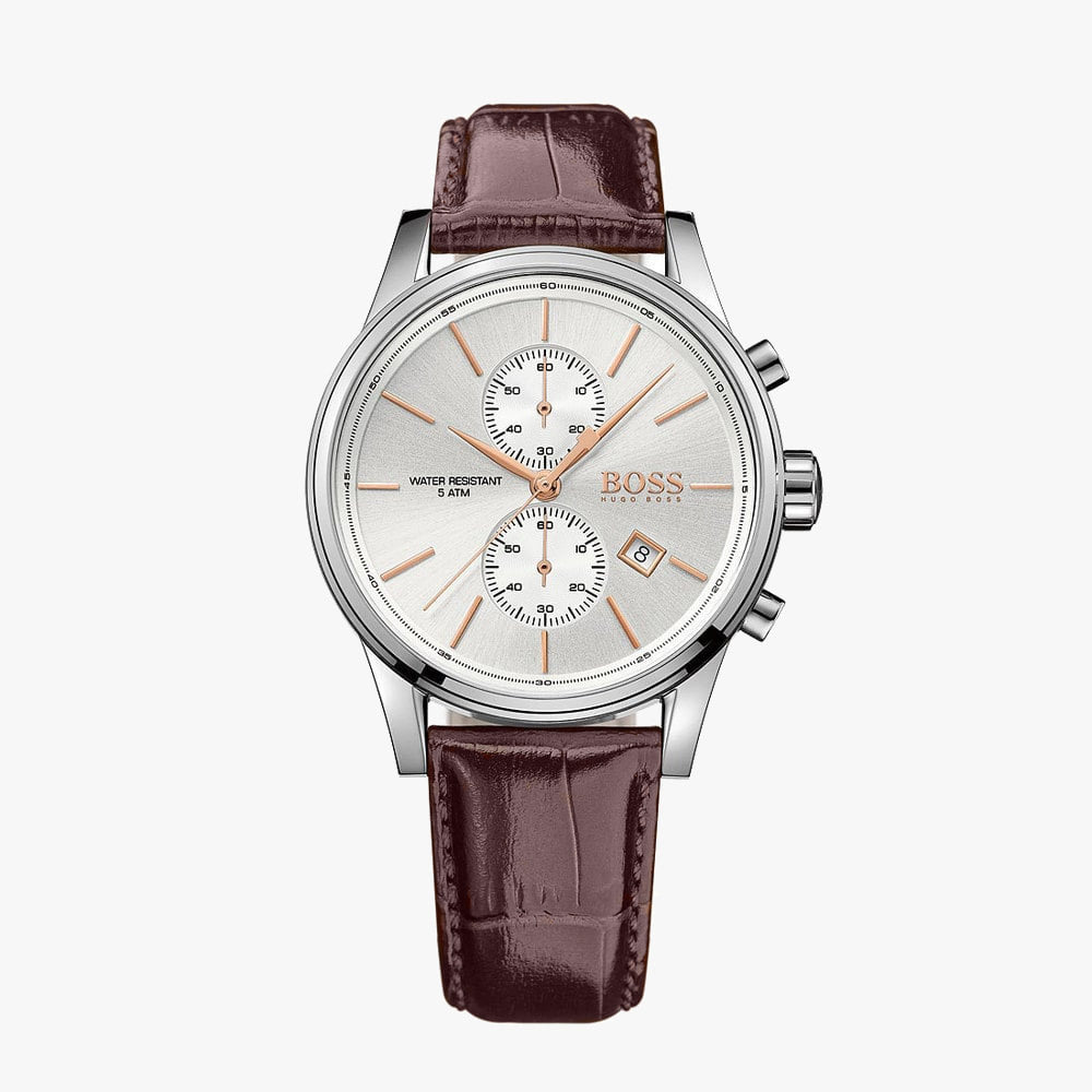 Hugo Boss HB1513280 Jet herenhorloge