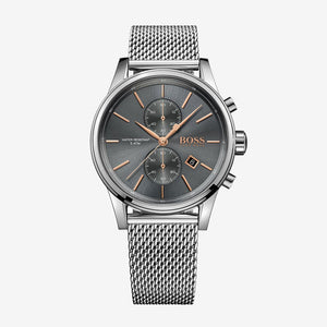 Hugo Boss HB1513440 Jet herenhorloge
