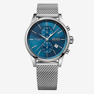 Hugo Boss HB1513441 Jet herenhorloge