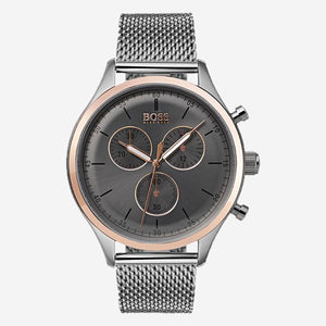 Hugo Boss HB1513549 Companion herenhorloge