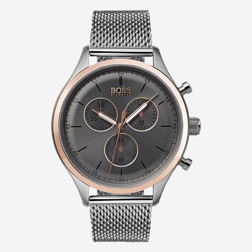Hugo Boss HB1513549 - herenhorloge -52%