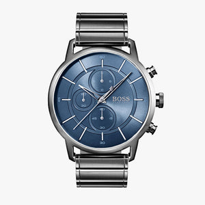 Hugo Boss HB1513574 Architectural herenhorloge