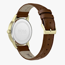 Hugo Boss HB1513685 Officer herenhorloge