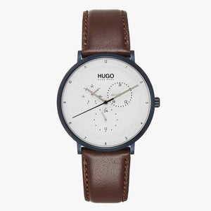 Hugo HU1530008 Guide herenhorloge