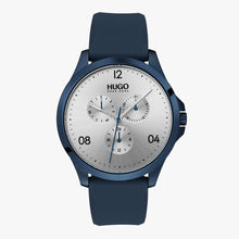 Hugo Boss HU1530037 Risk herenhorloge