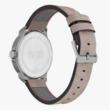 Hugo HU1530096 Lead herenhorloge