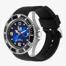 Ice-Watch ICE Steel - Deep Blue - XL IW017329 Herenhorloge 48 mm
