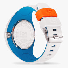 Ice-Watch Pierre Leclercq White Colour Medium IW017595 Herenhorloge 42 mm
