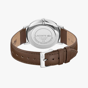 Lacoste Moon LC2011003 40 mm Herenhorloge