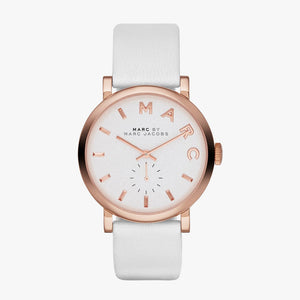 Marc Jacobs MBM1283 Baker dameshorloge