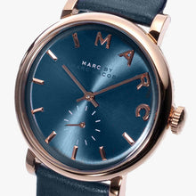 Marc Jacobs MBM1329 Baker dameshorloge