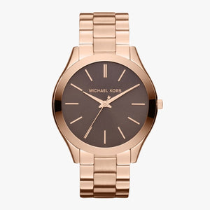Michael Kors MK3181 Slim Runway dameshorloge