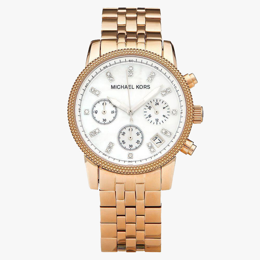 Michael Kors MK5026 Ritz dameshorloge