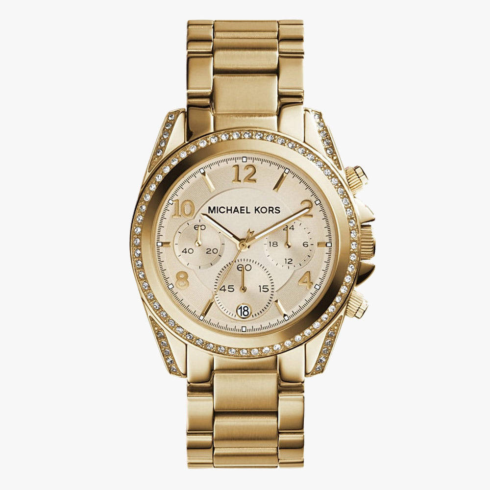 Michael Kors Blair MK5166 dameshorloge