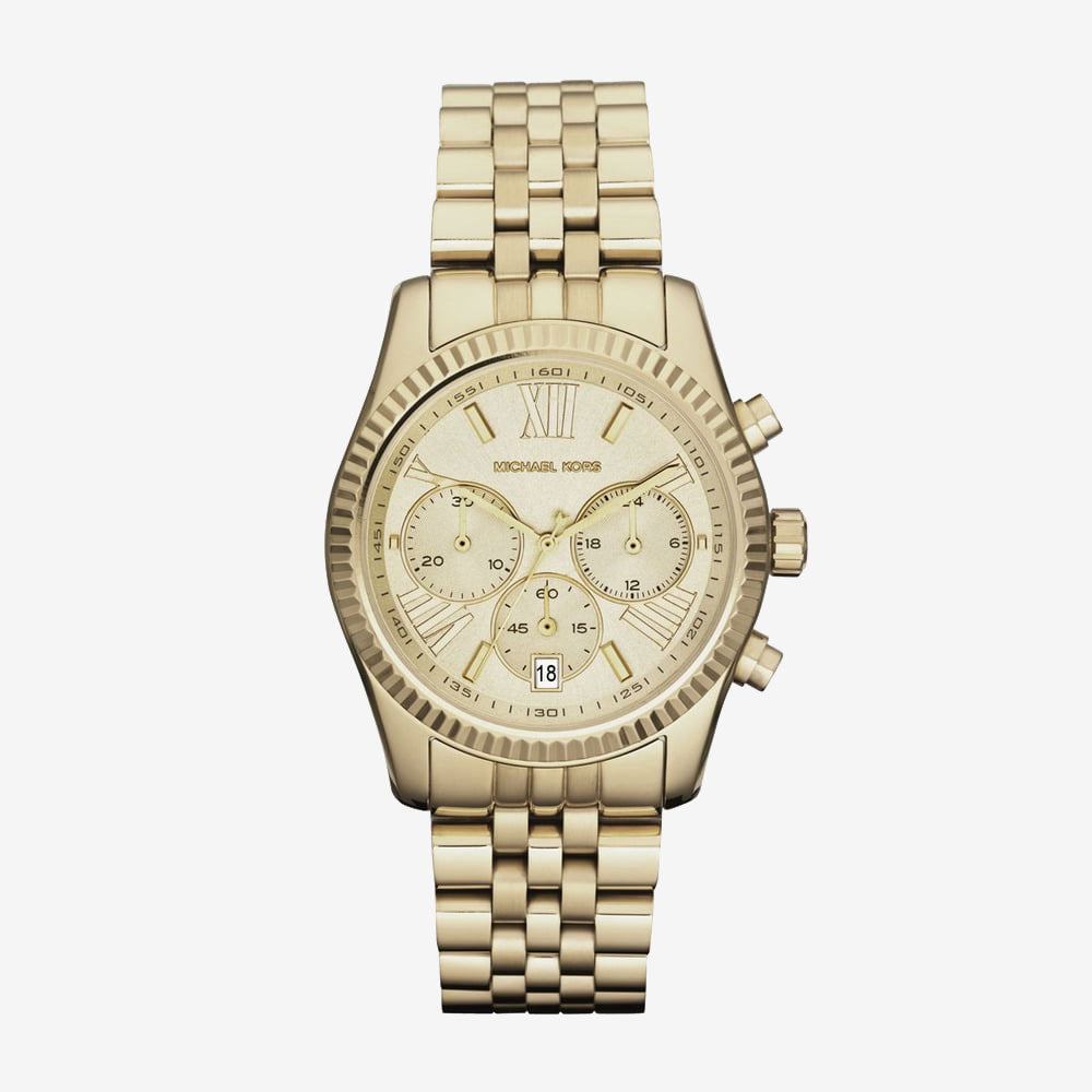Michael Kors MK5556 Lexington dameshorloge