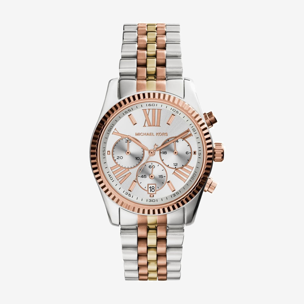 Michael Kors MK5735 Lexington dameshorloge