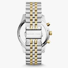 Michael Kors MK5955 Lexington dameshorloge met chronograaf