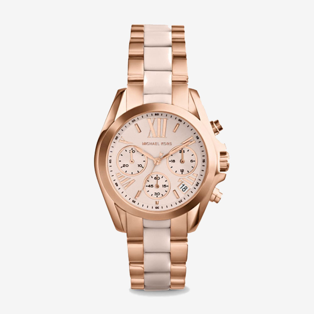 Michael Kors MK6066 Mini Bradshaw dameshorloge