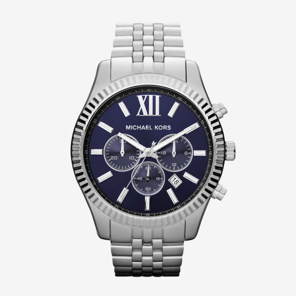 Michael Kors MK8280 Lexington herenhorloge