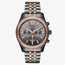 Michael Kors MK8561 Lexington herenhorloge