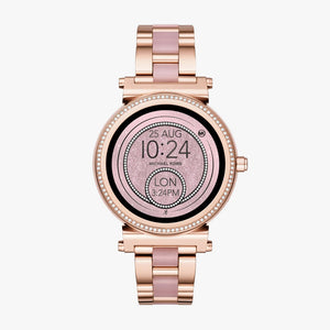 Michael Kors Acces MKT5041 dames smartwatch 44
