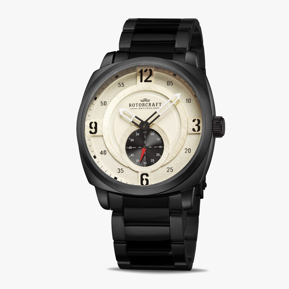 Rotorcraft Shelby RC2103 45 mm Herenhorloge