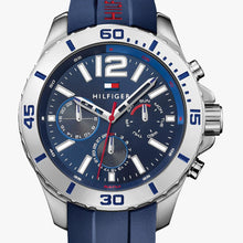 Tommy Hilfiger TH1791142 Nolan herenhorloge