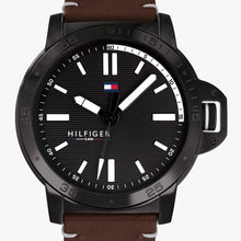 Tommy Hilfiger TH1791589 Men's Driver herenhorloge