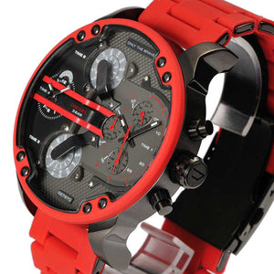 DZ7370 Mr.Daddy 2.0 herenhorloge