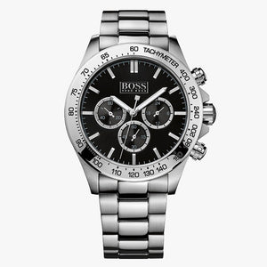 Hugo Boss HB1512965 Ikon herenhorloge
