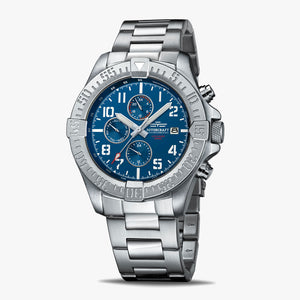Rotorcraft Centurion RC1105 Multifunction Dual time horloge
